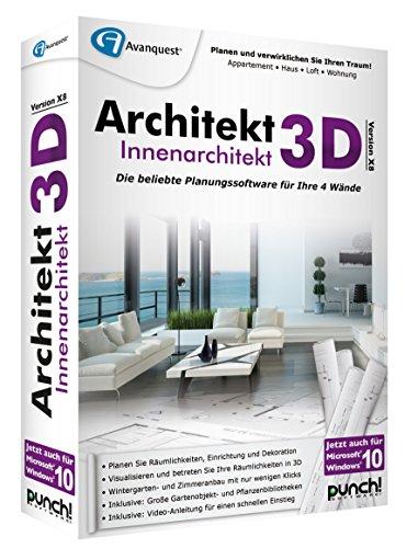 Koch Media GmbH -  Architekt 3D X8