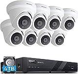 Top 10 Video and Audio Surveillances