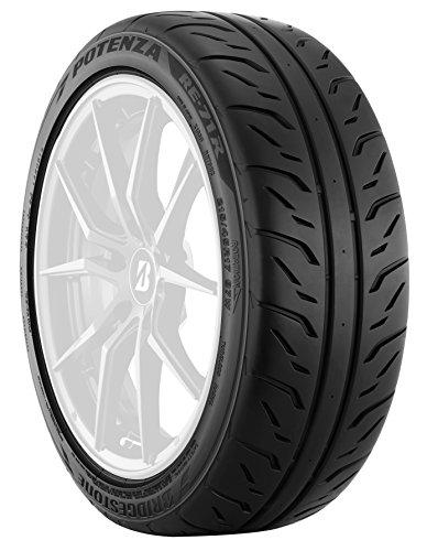 Bridgestone Potenza RE-71R Ultra High Peformance Tire 265/35R19 98 W Extra Load