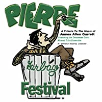 Tennessee Tech Univ.alumni Tuba / Euphonium Ens Pierre Garbage Festival