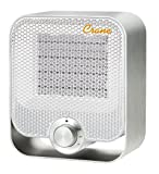Crane Personal Space Heater, White