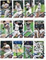 Detroit Tigers/Complete 2021 Topps Baseball Team Set (Series 1) with (12) Cards. ***PLUS (10) Bonus Tigers Cards 2020/2019***