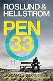 Image of Pen 33 (An Ewert Grens Thriller, 1)