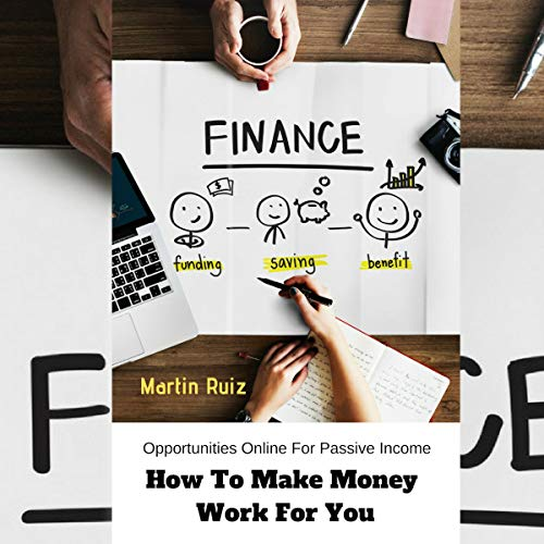 How to Make Money Work for You audiobook cover art