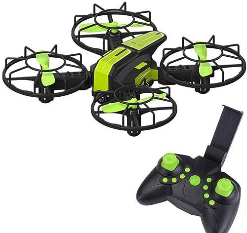 YUN Drone@ Quadricoptère Wi-FI Mini-FPV RC avec caméra HD 720P Live Video WiFi avec Mode Altitude Hold Mode sans tête Retourner Une clé Retour en 3D Une Touche Décollage Atterrissage