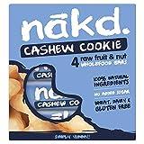 Nakd Biscuits & Crackers