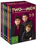 Two and a half Men Superbox (Staffel 1-6) für nur 45,97 Euro
