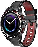 JIAJBG Smart Watch Dual Camera Sports 4G Smart Watch Phone Android Wifi Plug-In Cartoon Personaje Posicionamiento Impermeable Exclusivo