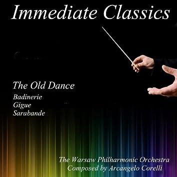 Corelli: The Old Dance