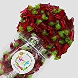 FirstChoiceCandy Red Hot Chili Peppers Spicy Chile Gummy (2LB)