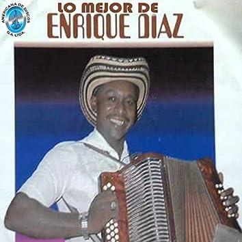 Lo Mejor de Enrique Diaz