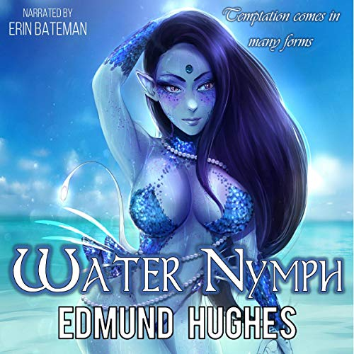 Water Nymph  cover art