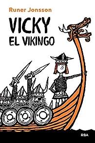 Vicky el vikingo par Runer Jonsson