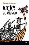 Vicky el vikingo par Jonsson