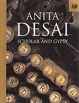 Scholar and Gypsy 1857997654 Book Cover
