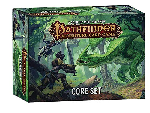 Pathfinder Acg Core Set