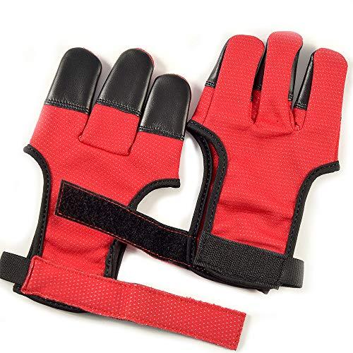 UNIVERSE ARCHERY Polyester Gloves