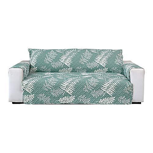 Athyior Funda de sofá Fundas Protectoras para sofás para Mascotas Fundas para sillas para Mascotas Perros Protector de Muebles de Felpa 1 2 3 plazas