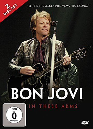 Bon Jovi-in These Arms [DVD+CD]