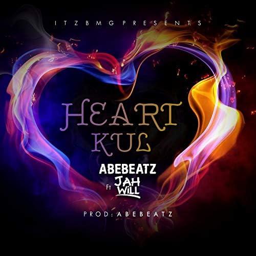 Abebeatz feat. Jah Will