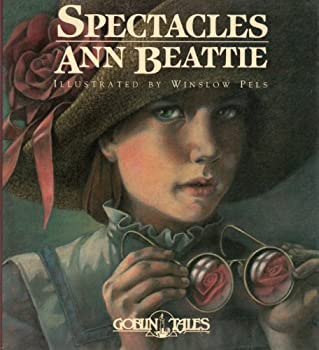 Spectacles (Goblin Tales) 0894809261 Book Cover