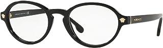 Eyeglasses Versace VE 3259 A GB1 BLACK