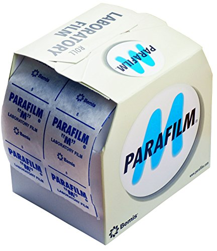Parafilm M in dispenser doos, Länge 75m x Breite 100mm, 1