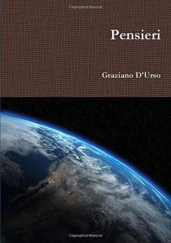 Pensieri (Italian Edition)