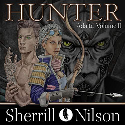 Hunter Audiobook By Sherrill Nilson cover art