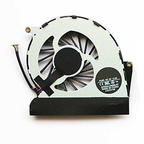 Laptop radiator ventilator Cooler Fan compatibel Voor Y460 Y460A Y460N Y460C Y460P laptop CPU Processor Koeling DFS551205ML0T
