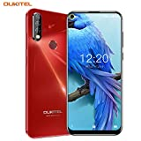 OUKITEL C17 Pro 4G Móviles(2019) Android 9.0...