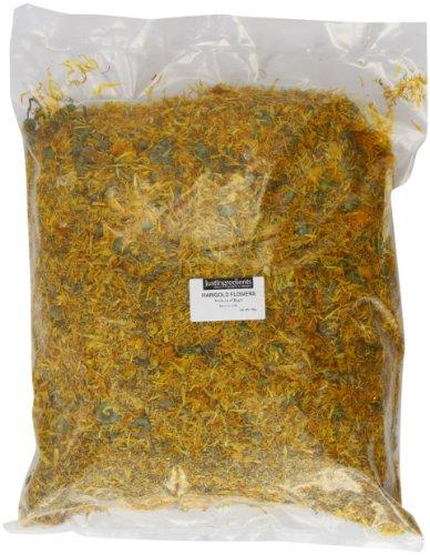 JustIngredients Fiori di Calendula - 1000 gr