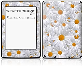 Daisys - Decal Style Skin fits Amazon Kindle Paperwhite (Original)