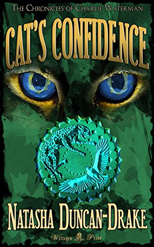 Cat's Confidence (The Chronicles of Charlie Waterman Book 3) (English Edition)