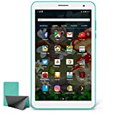 Tablet 8 Pollici, Tablet Andriod 10.0 con Processore Quad-Core 1.6GHz 3G ROM 32GB RAM, Tablet per...