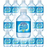 Nestle Pure Life Water, 8 Fl Oz, purified water (15 Count)