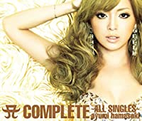 A COMPLETE ~ALL SINGLES~