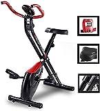 ZT Mini Indoor Cycling Bikes Heimtrainer Spinning...