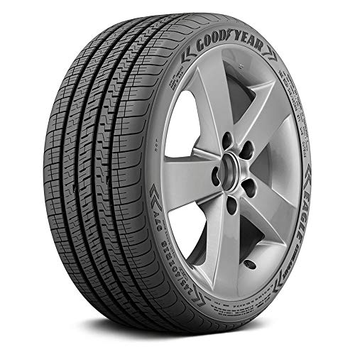 Goodyear Eagle Exhilarate All Season Performance Tire