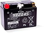 Yuasa YUAM72Z14 Lead_Acid_Battery