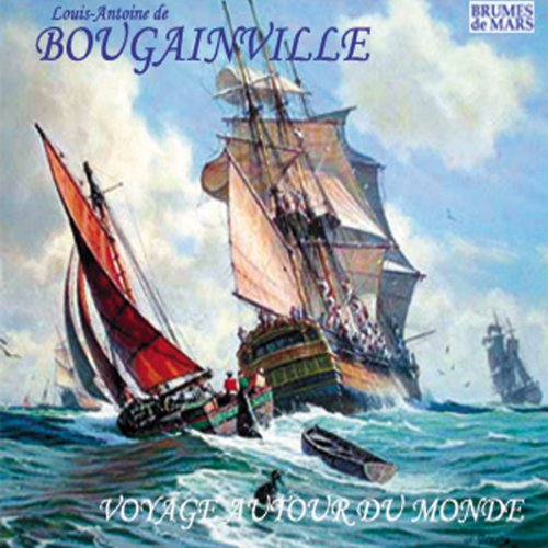 Voyage autour du monde cover art