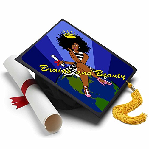 Black Queen - Black Girl Magic