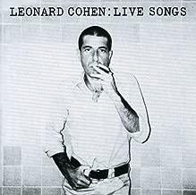 Best leonard cohen live songs songs Reviews
