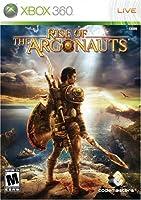 Rise of Argonauts [並行輸入品]