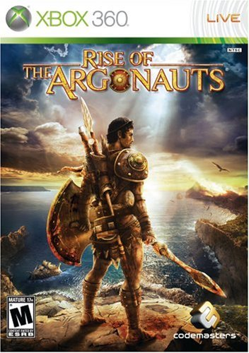 Rise of the Argonauts