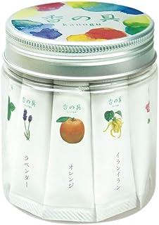"""グラーストウキョウ(GRASSE TOKYO) 香の具 9色セット kanogu""""9 color set"""" (Watercolor paint with fragrance) φ73×H81mm"""