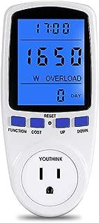Best watt meter price Reviews