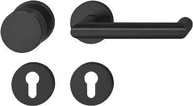 Mecanismo para cerradura de puerta color plateado ABUS 82967 CFA3010 S