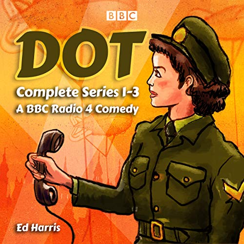 『Dot: The Complete Series 1-3』のカバーアート