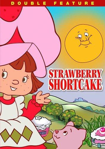 The Wonderful World of Strawberry Shortcake / Strawberry Shortcake in Big Apple City
